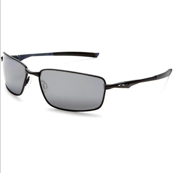 2e787f2ebf58 NEW Mens Oakley Splinter Matte Black Sunglasses.  M_5a6420de3b16083cfad80c24. Other Accessories ...